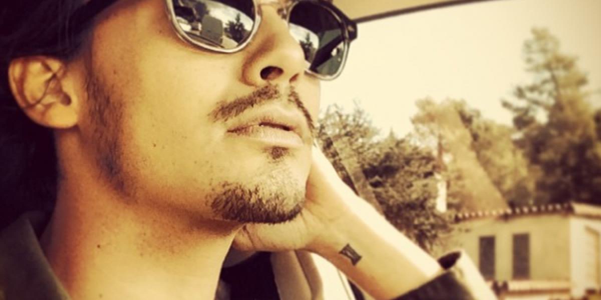 Actor de Pretty Little Liars publicó su trasero en Instagram
