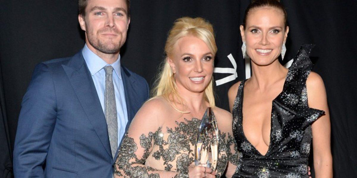 El bochorno de Britney Spears: olvidó hacer PlayBack