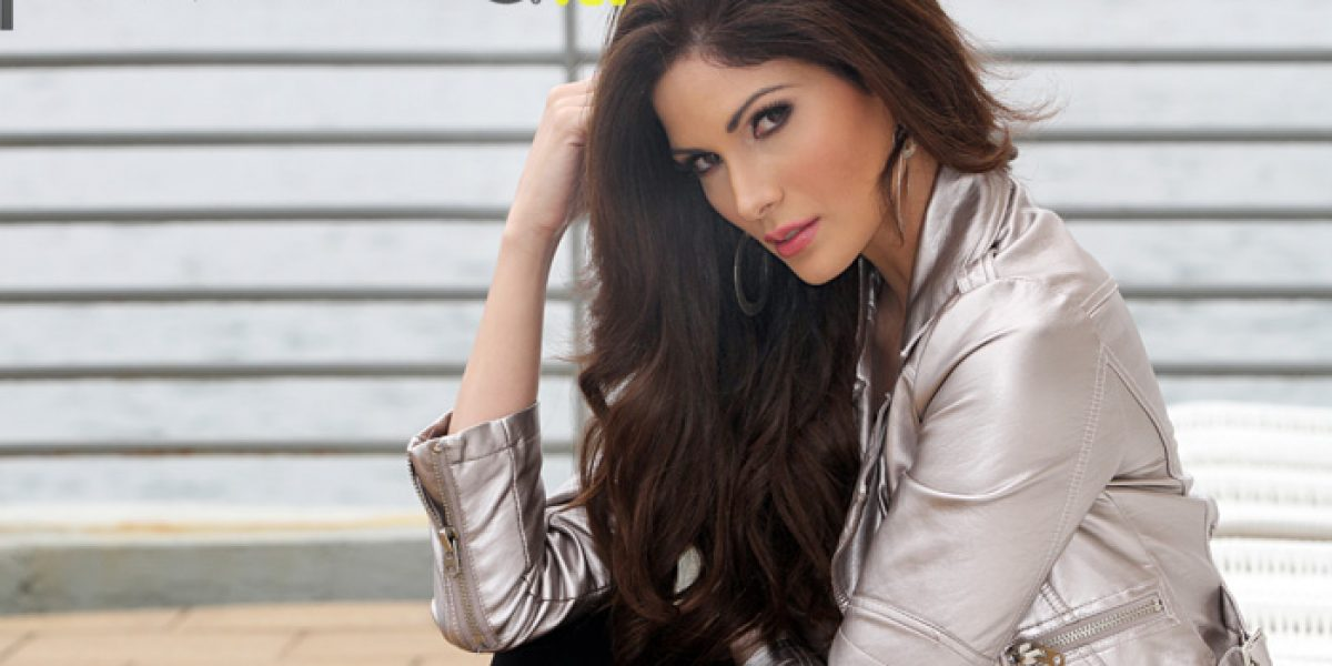 Cynthia Olavarría: La pena que acompaña a la hermosa presentadora de A&E