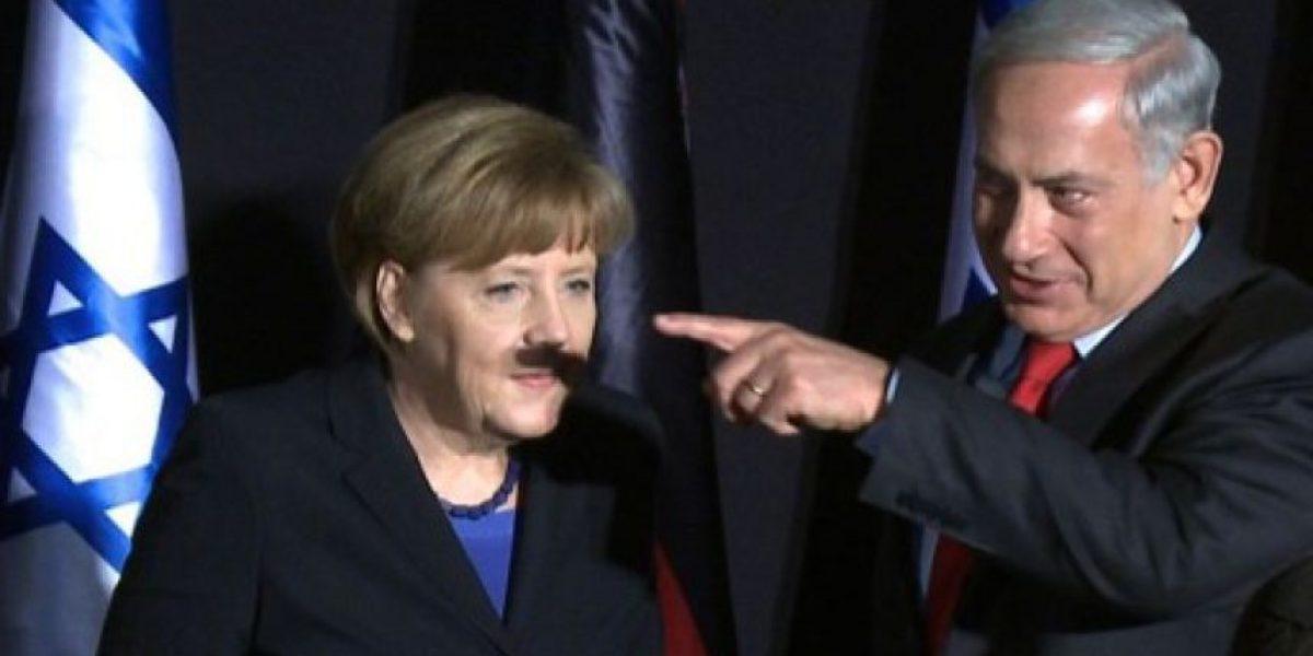 ¿La foto del siglo? Este acierto a Angela Merkel da la vuelta al mundo