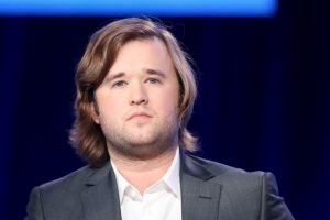 Haley Joel Osment Foto: Getty Images. Imagen Por:
