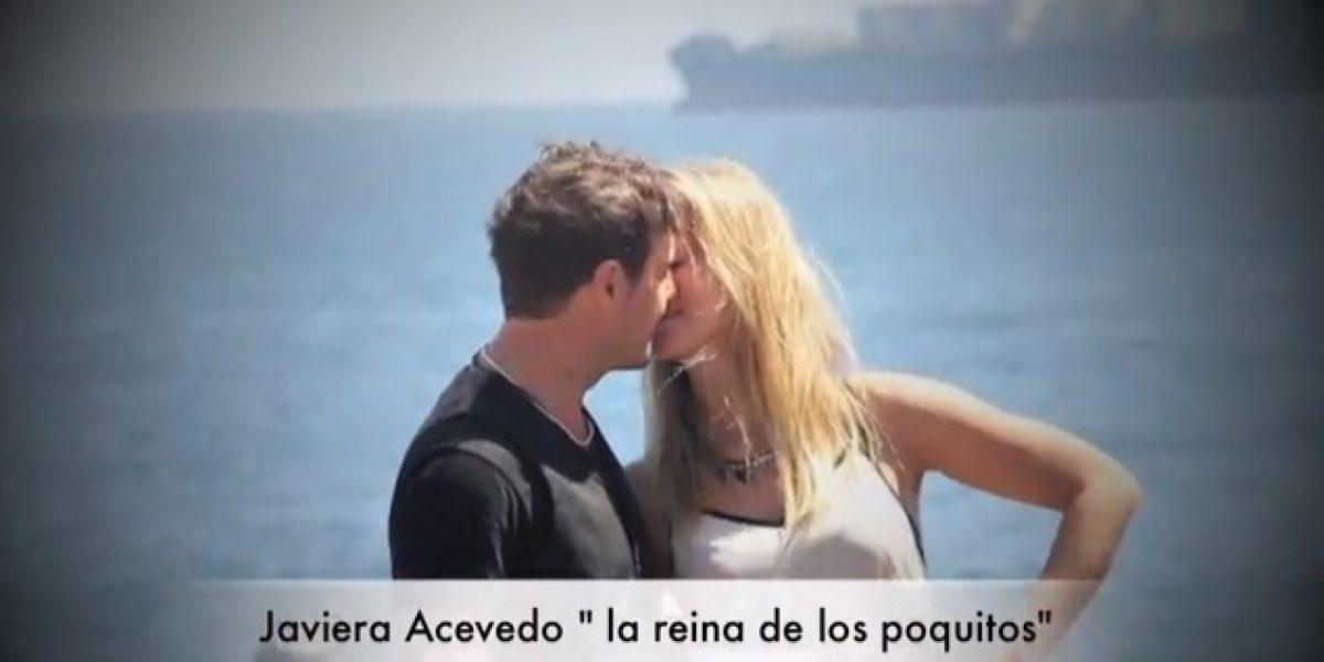 Video: Javiera Acevedo