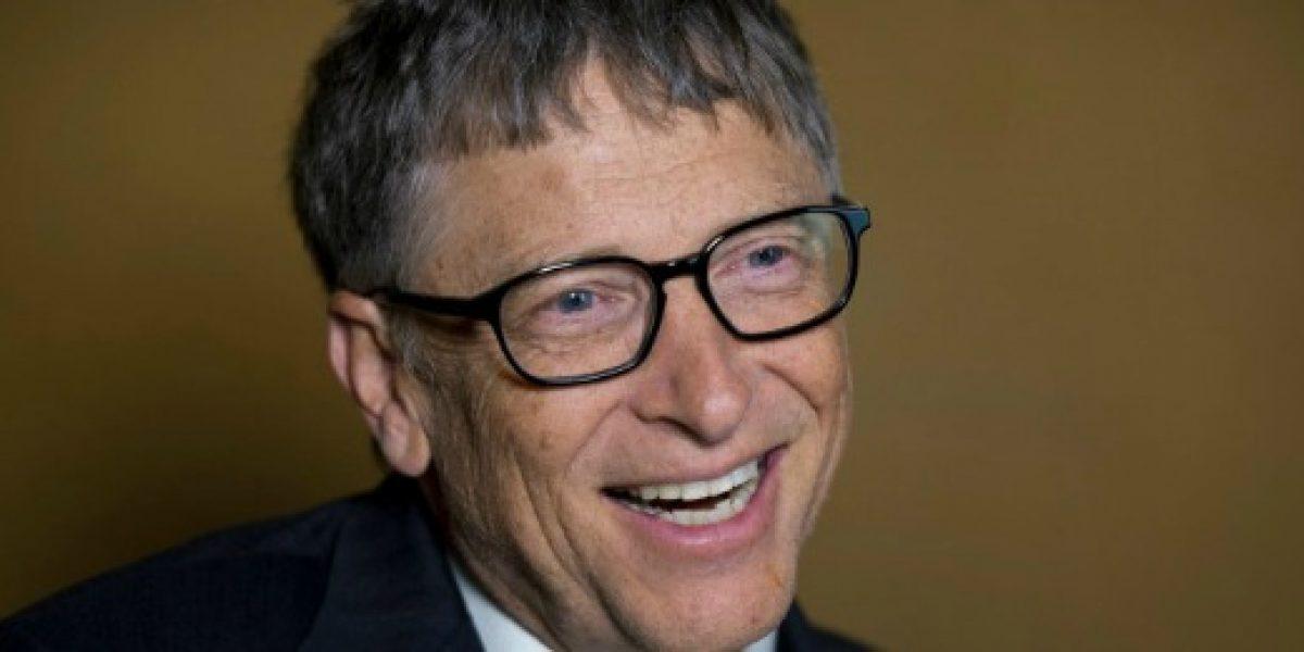 Estos son los cuatro hombres más ricos del mundo según ranking chino