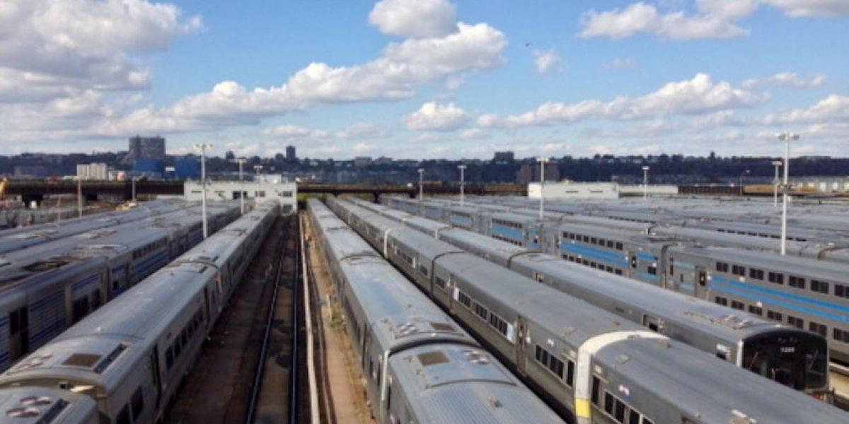 Conductor del Metro de Manhattan se disculpa quinientas veces con pasajeros
