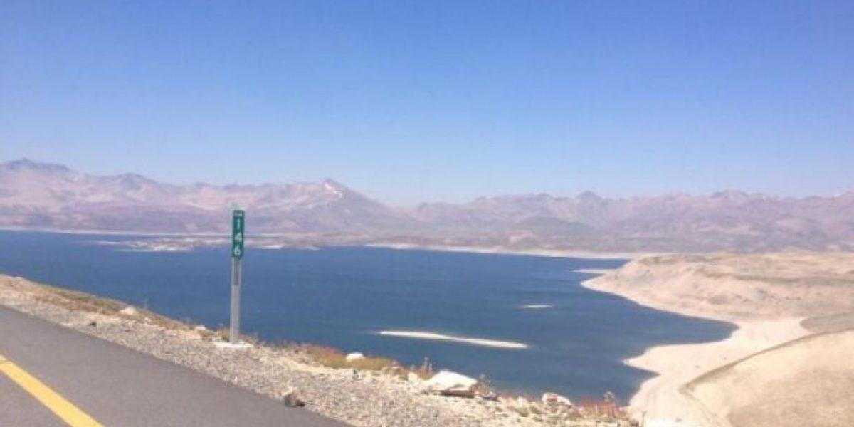 Familia reconoce ropa del cadáver hallado en la Laguna del Maule: El sujeto desapareció en el 2005