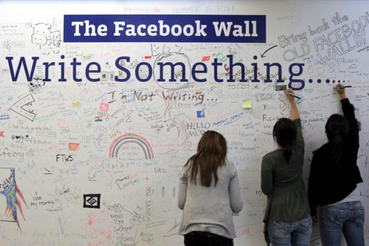 Facebook y sus múltiples cambios.. Imagen Por: