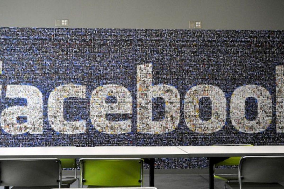 La red social cambiando su entorno. Foto:getty images. Imagen Por: