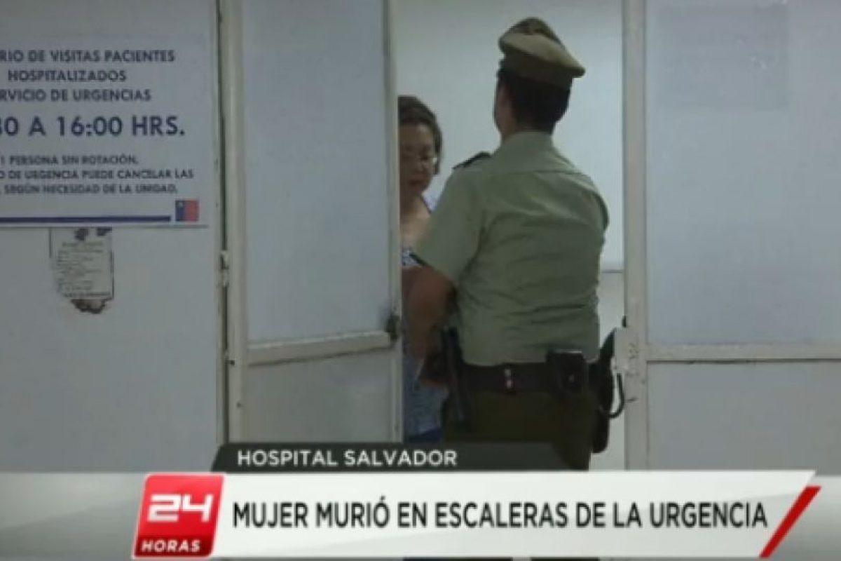 Foto:Captura TVN. Imagen Por: