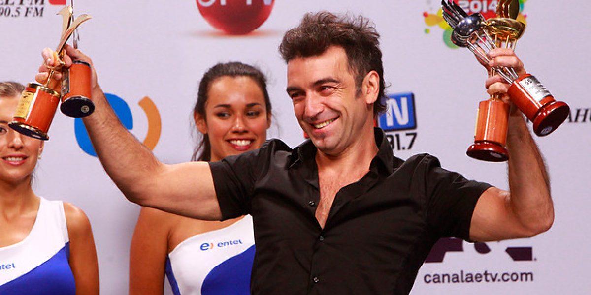 CNTV ordena fiscalizar rutina de Jorge Alís