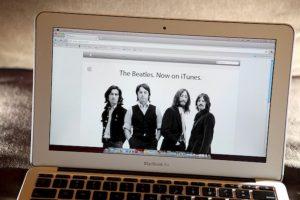 Los Beatles. Imagen Por: