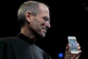 Steve Jobs Foto:Getty Images. Imagen Por: