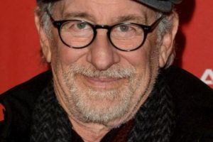 Steven Spielberg Foto:Getty Images. Imagen Por: