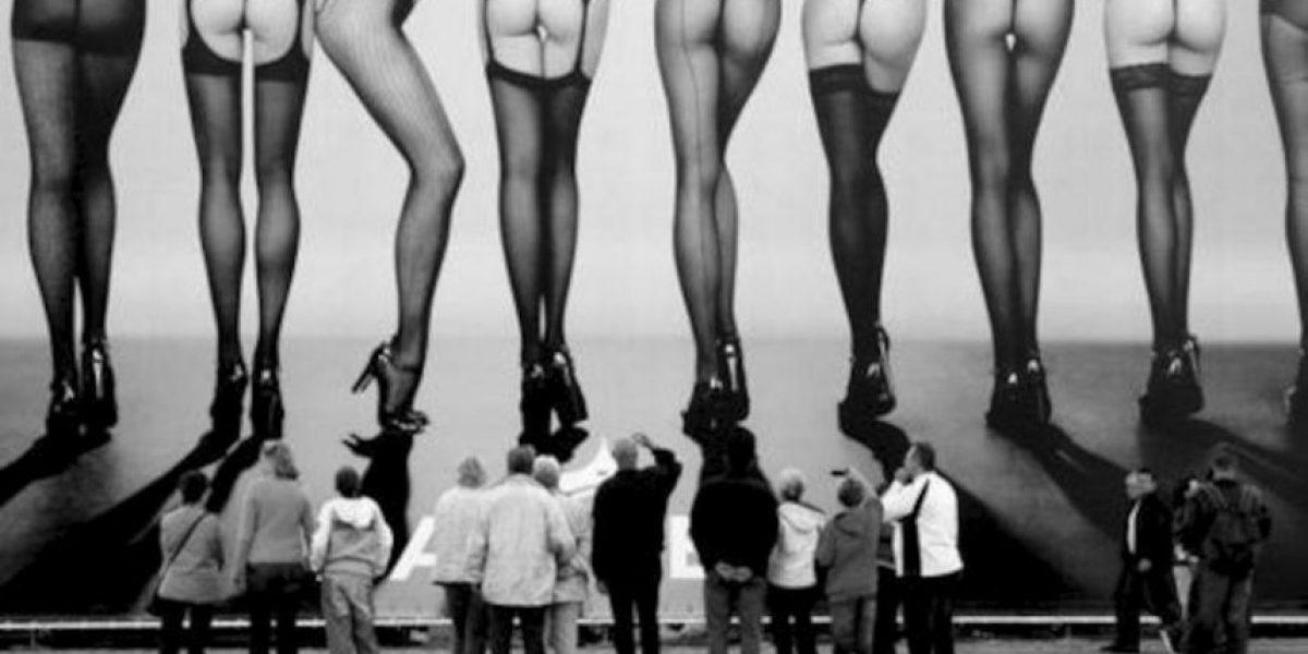 Sólo para ellas: 5 tipos de ropa interior femenina que te harán lucir más sexy