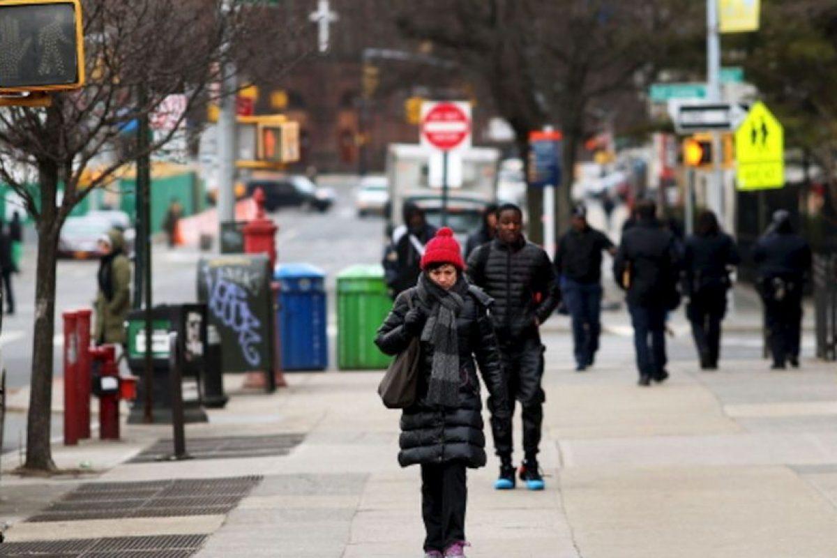 Caminar Foto:Getty images. Imagen Por: