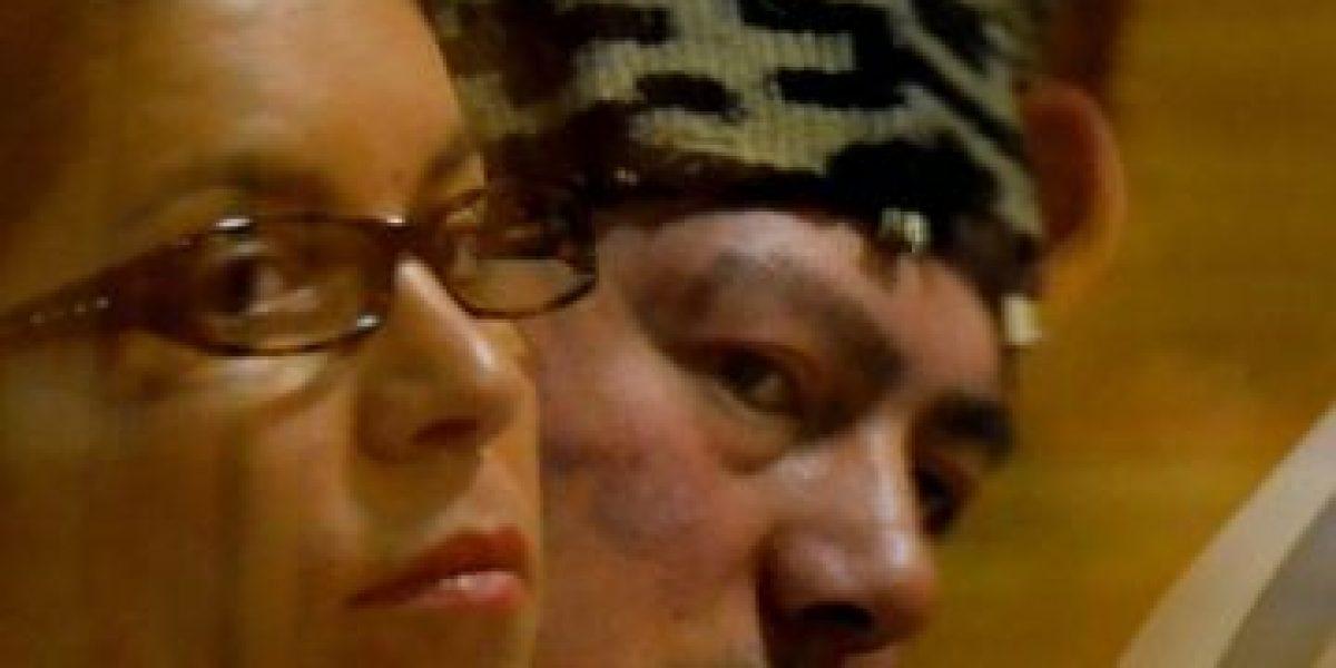 Justicia condena a machi Celestino Córdova a 18 años de presidio efectivo