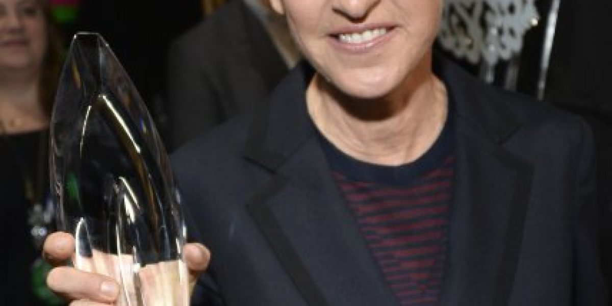 Ellen DeGeneres: Diez datos sobre la presentadora de los Oscar 2014