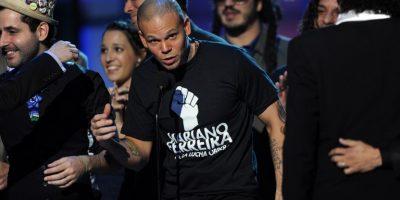 """Calle 13 manifiesta su preocupación con Venezuela: """"Se manipula muchos medios, de cualquier lado"""""""