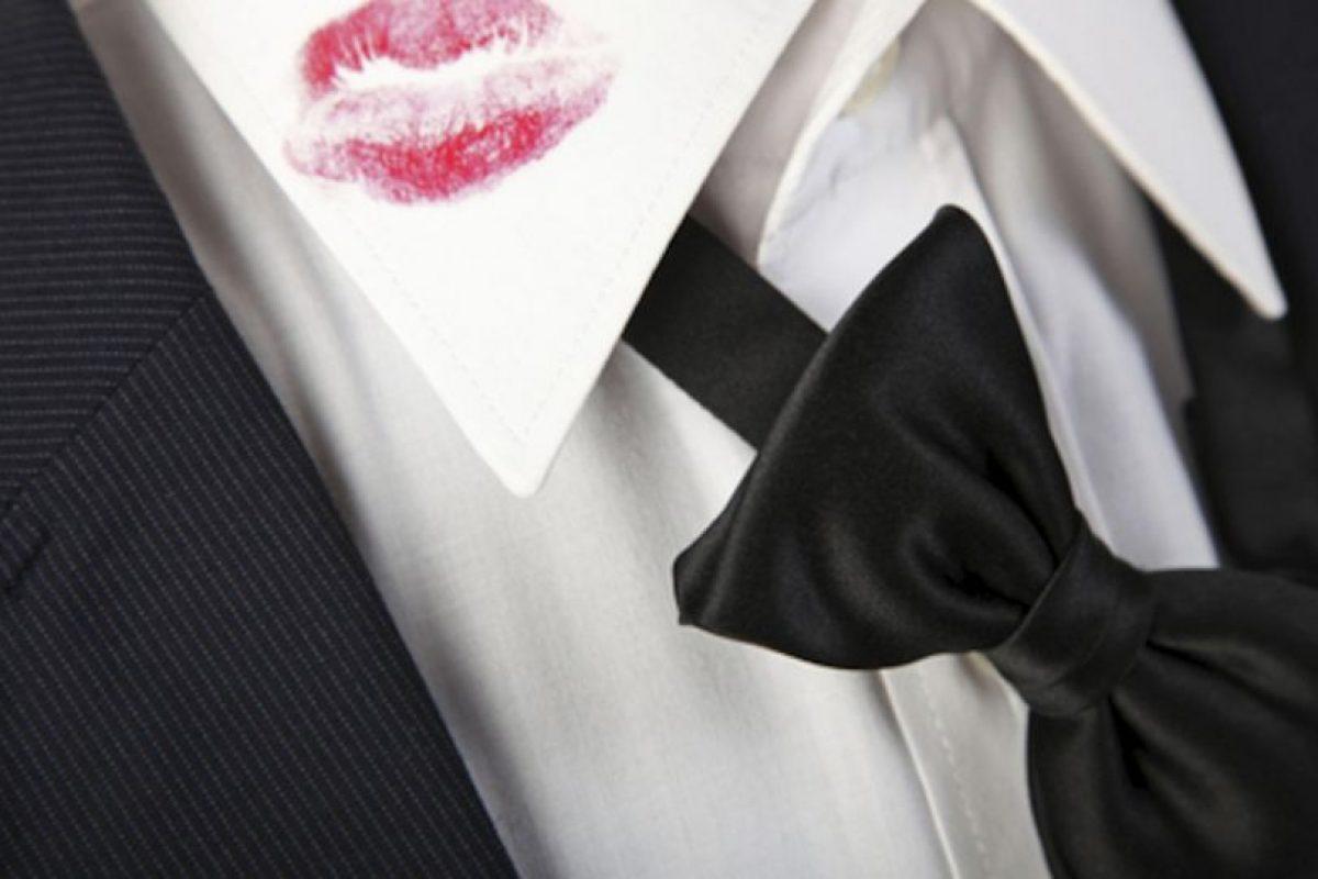 56% de los hombres que han tenido relaciones extramaritales, aseguran ser felices con sus esposas. Foto:Tumblr. Imagen Por: