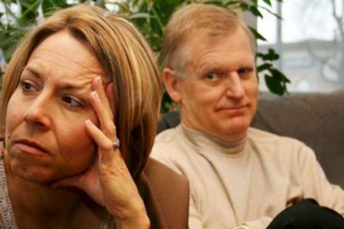 34% de las mujeres que han tenido relaciones extramaritales, aseguran ser felices con sus esposos. Foto:Tumblr. Imagen Por:
