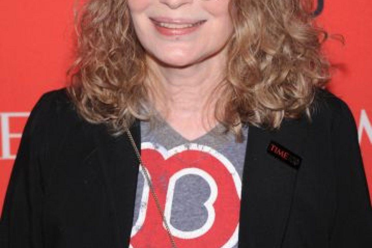 La actriz Mia Farrow ha adoptado cinco hijos, tres en su matrimonio con Frank Sinatra y otros dos mientras estuvo casada con Woody Allen. Foto:Getty. Imagen Por: