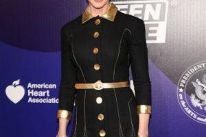 La actriz Nicole Kidman tiene dos hijos adoptivos, Jane y Connor Anthony. Estos fueron adoptados durante su matrimonio con el también actor Tom Cruise. Foto:Getty. Imagen Por: