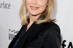 La actriz Sharon Stone tiene tres hijos adoptivos Laird, Kelly y Roan. Foto:Getty. Imagen Por: