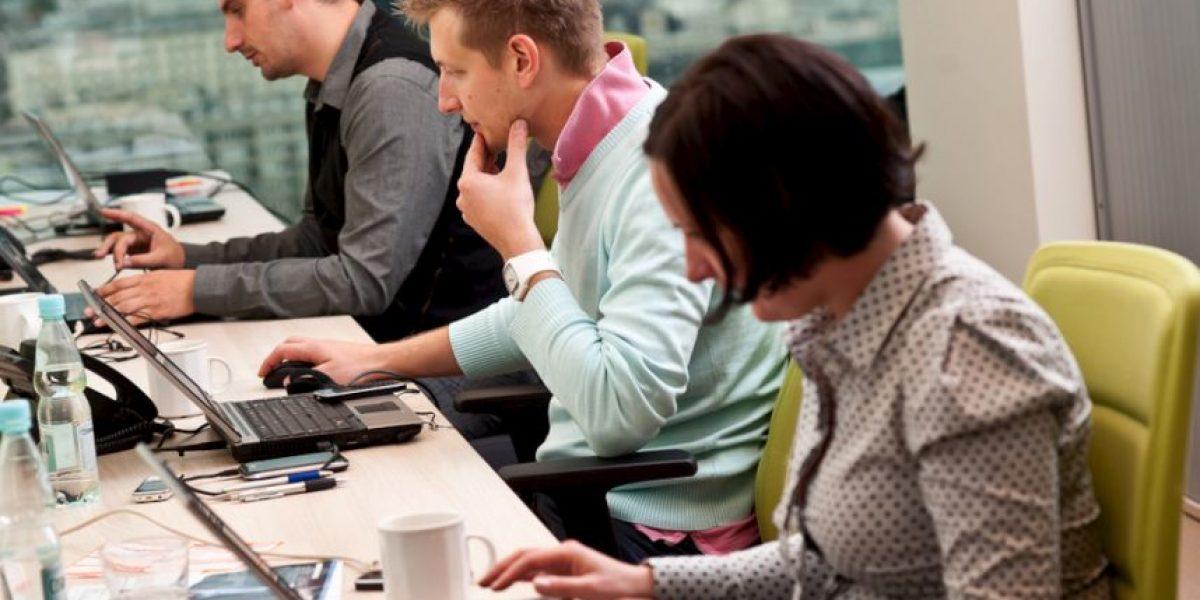 10 hábitos que debemos evitar en la oficina