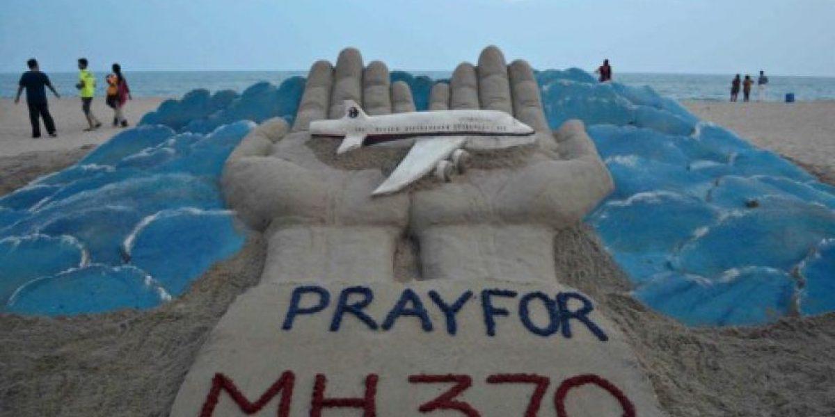Avión perdido de Malaysia Airlines: Revelan que pilotos invitaban a mujeres a la cabina