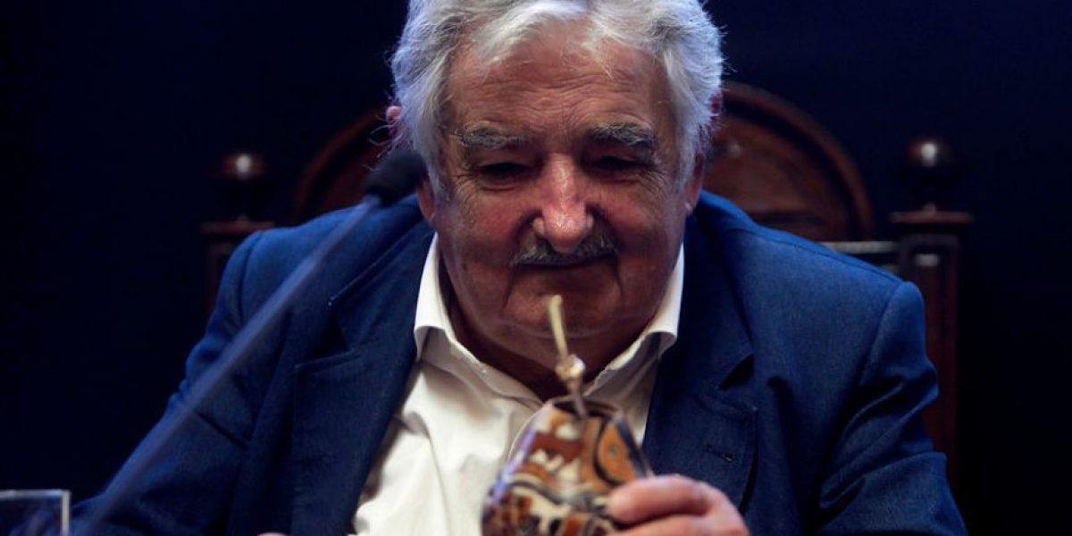 """Las 42 frases de José """"Pepe"""" Mujica, el presidente más querido"""