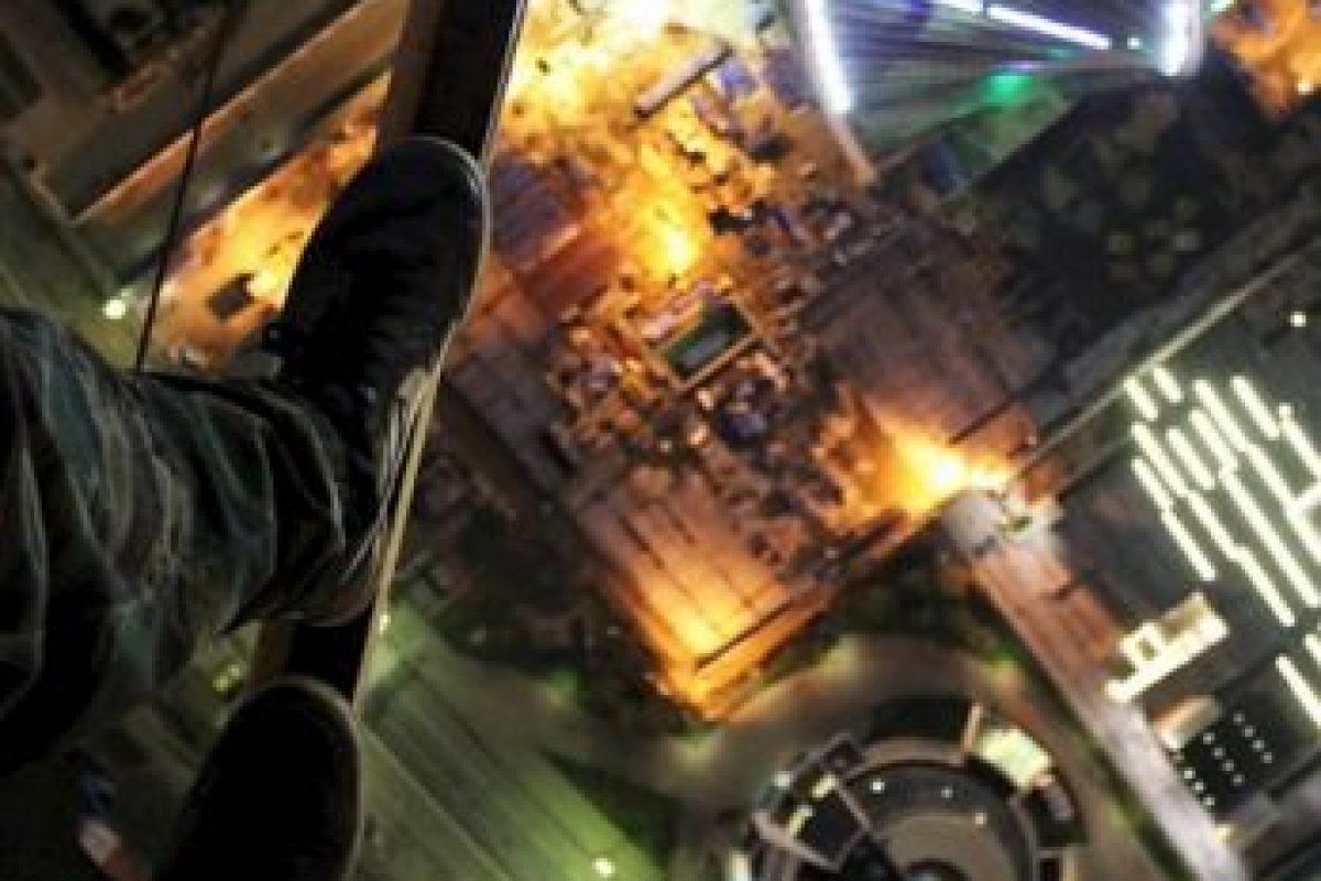 De noche. Foto:Kirill Oreshkin. Imagen Por: