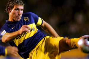 En la historia del Boca Juniors Foto:Getty Images. Imagen Por: