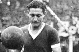 Goleador de Independiente de Avellaneda. Imagen Por: