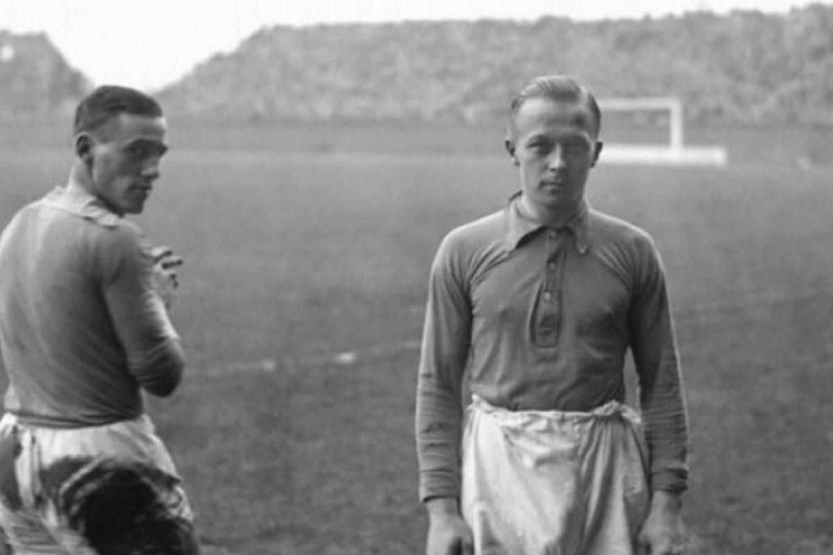 Goleador histórico de Ajax. Imagen Por: