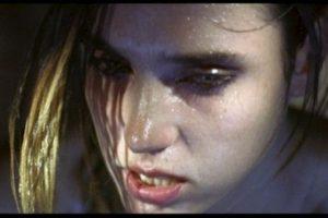 10. Jennifer Connelly y otra mujer en 'Réquiem por un sueño'. Foto :Youtube. Imagen Por: