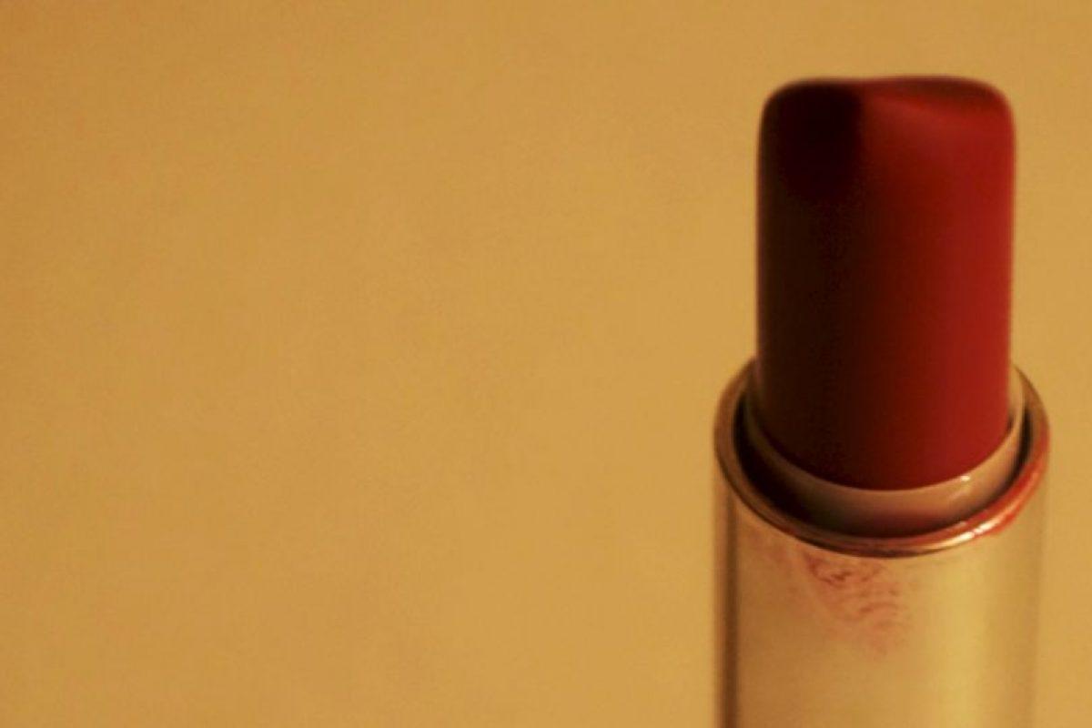 En 1940 se inventó oficialmente el lápiz labial. Foto:Flickr. Imagen Por: