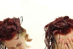 El tinte para el cabello se inventó en 1907. Foto:Flickr. Imagen Por: