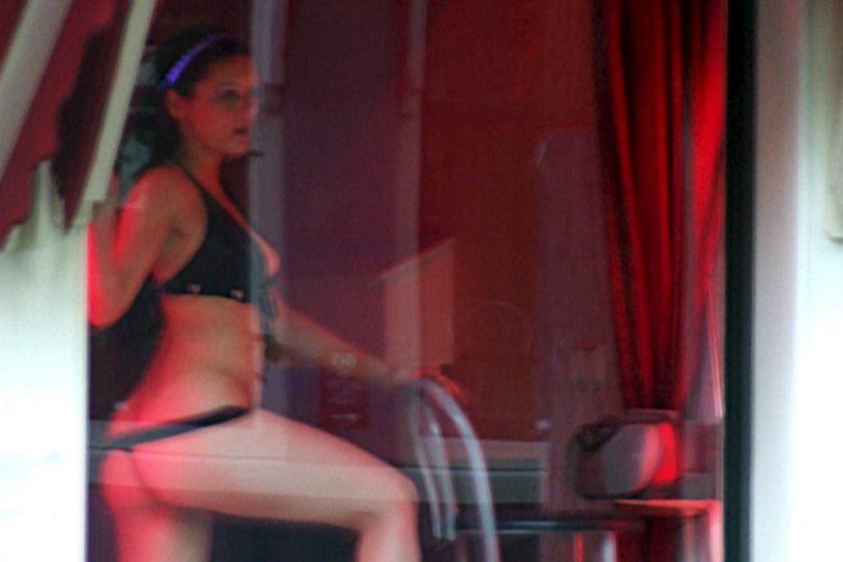 calle prostitutas amsterdam prostitutas en torremolinos
