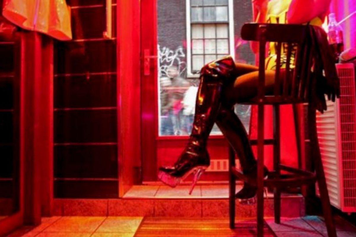 barrio rojo prostitutas prostibulos en republica dominicana