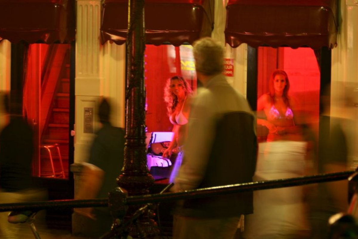 prostitutas euros prostitutas barrio rojo amsterdam