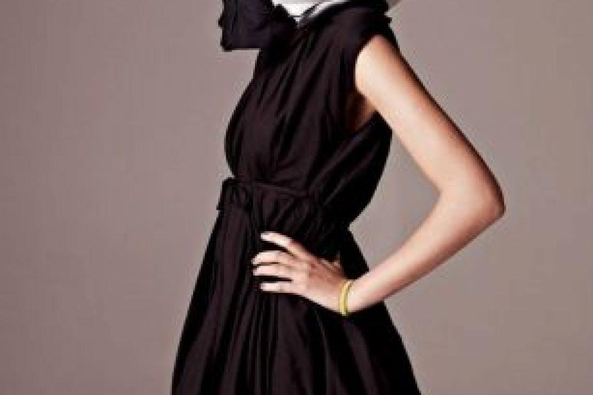 Revolucionando en el mundo de la moda y al mismo tiempo salvado vidas, las ingenieras suecas, Anna Haupt y Terese Alstin, presentaron su proyecto Hovding, un casco invisible. Foto:Facebook. Imagen Por: