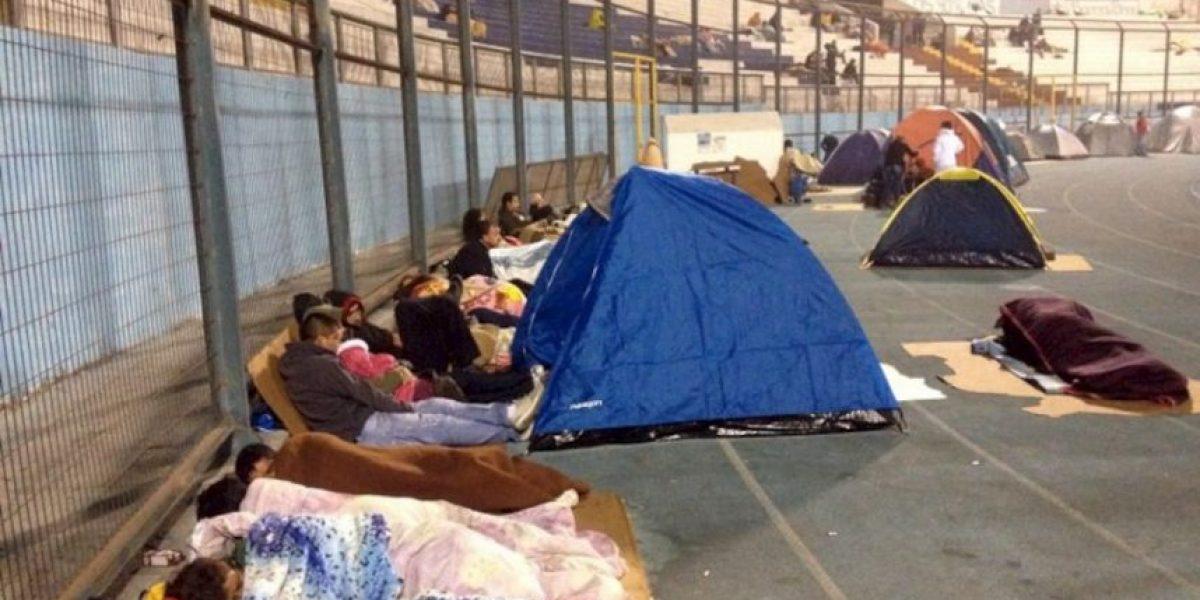 Fotos: Así quedó el Norte de Chile tras terremoto de 8.2 grados