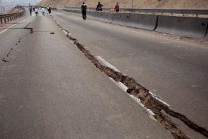 Iquique Foto:AFP. Imagen Por: