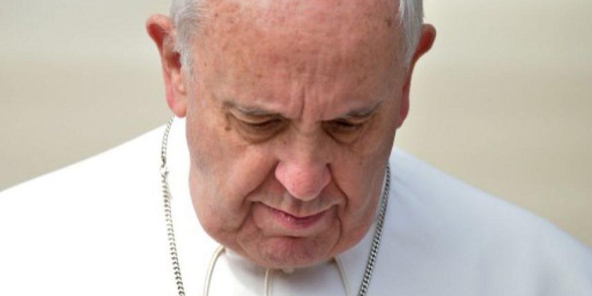 Papa Francisco expresa su