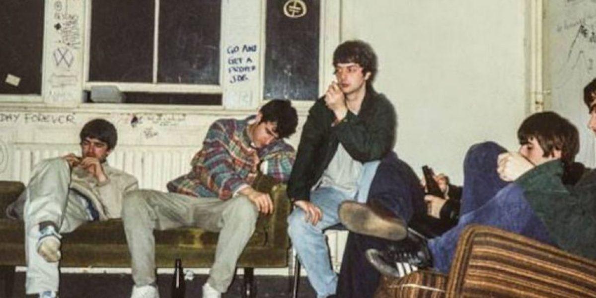 Galería: El antes y después de las estrellas del Britpop