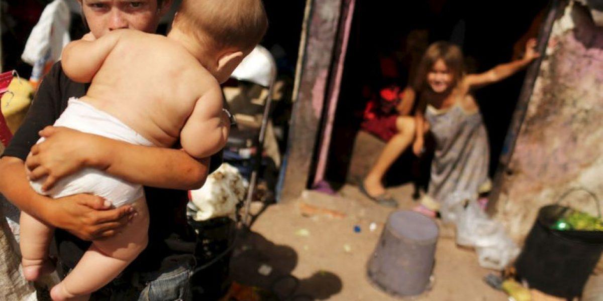 América Latina se mantiene como la región más desigual del mundo