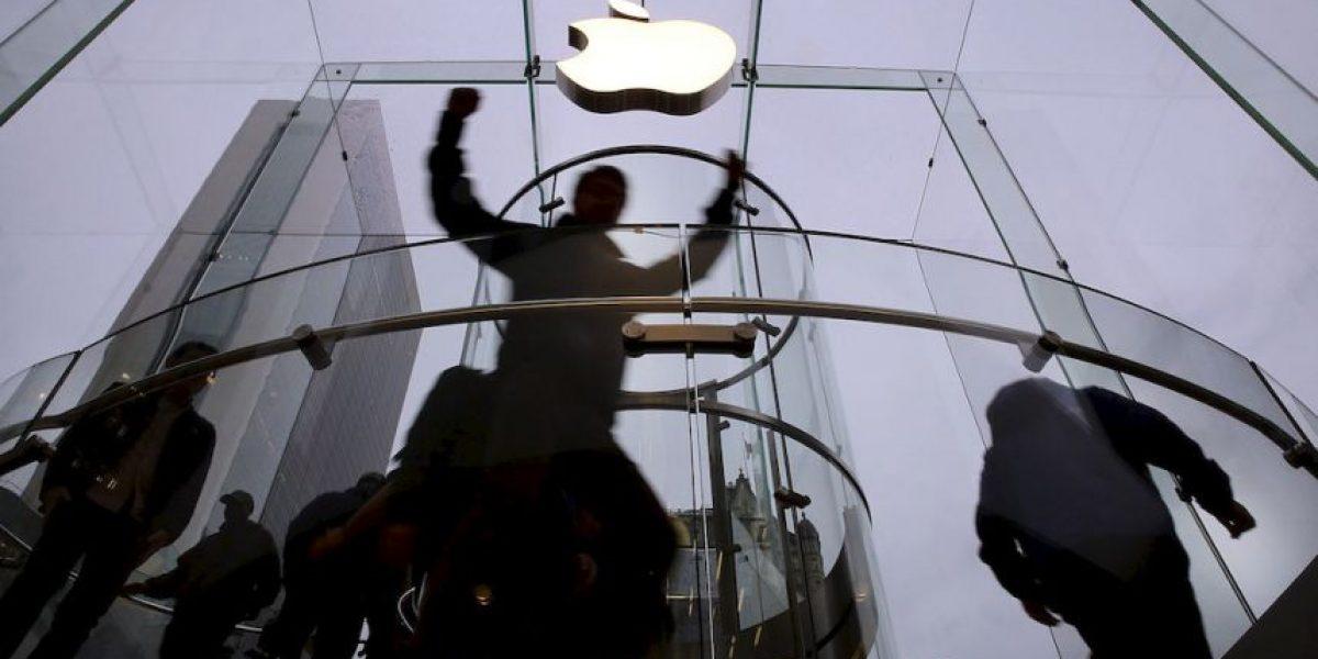 Apple patenta el iPhone