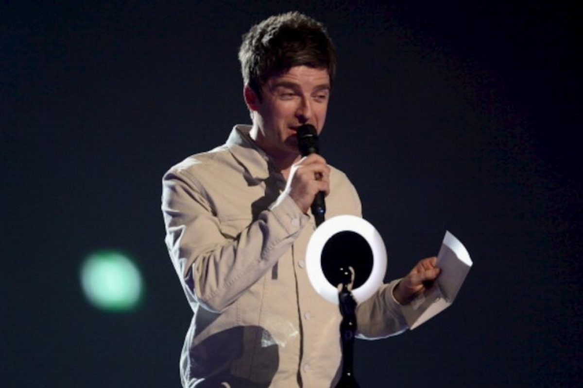 Febrero 2014, durante los premios BRIT Awards Foto:Getty. Imagen Por: