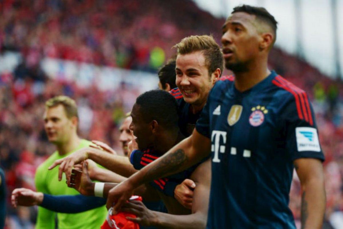 32 millones de euros Foto:Getty Images. Imagen Por: