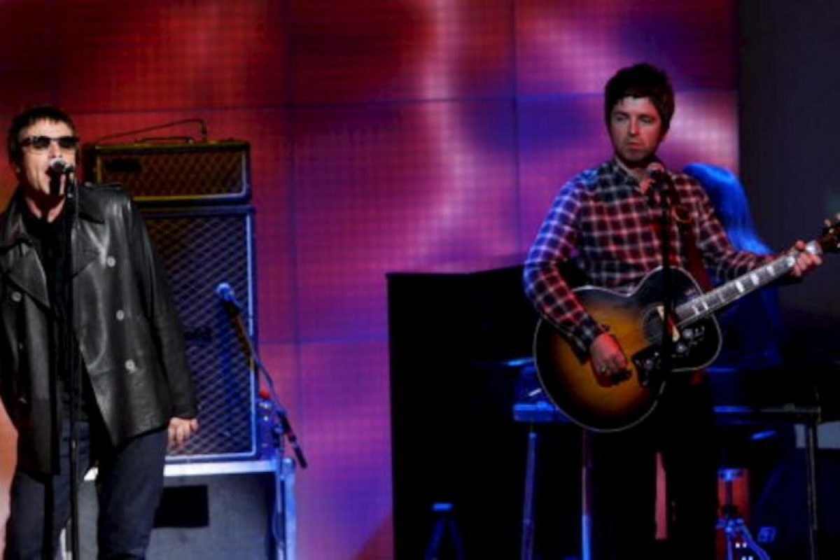 """2008 en el programa italiano de televisión """"Che Tempo Che Fa"""" Foto:Getty. Imagen Por:"""