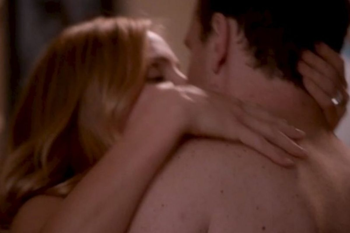 Foto:Captura de pantalla / Youtube / Sony / Columbia. Imagen Por: